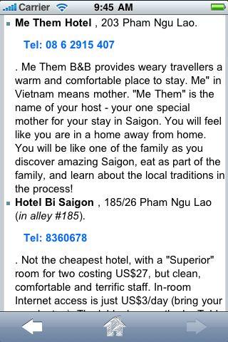 ProGuides - Ho Chi Minh screenshot #2
