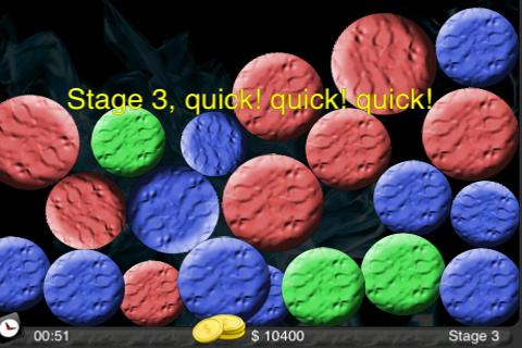 Combine the Balls screenshot #5