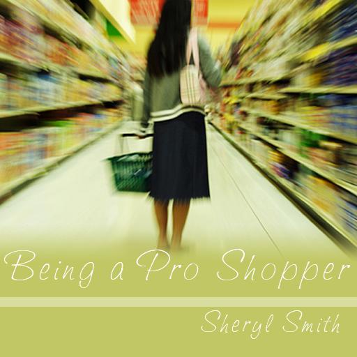 Being a Pro Shopper
