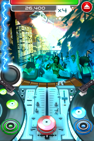 DJ Mix Tour screenshot 4