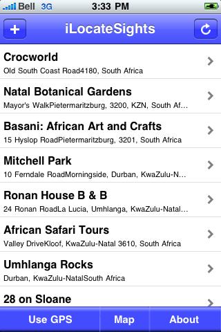 Durban Sights screenshot #2