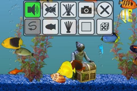 My Aquarium screenshot 3