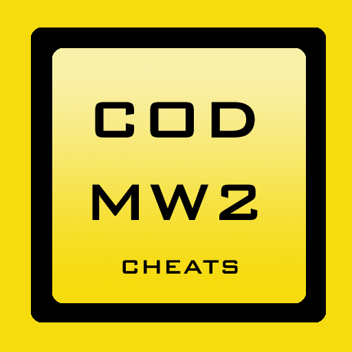 CALL OF DUTY: Modern Warfare 2 - Cheats