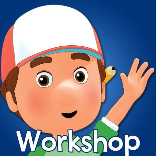 Handy Manny Workshop