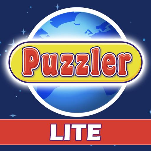 Puzzler World US Lite