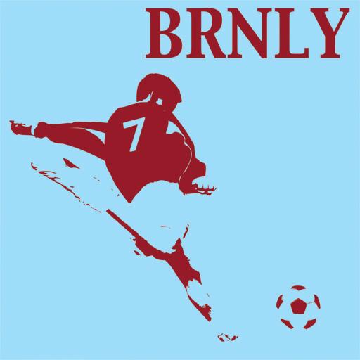 Football Fans - Burnley
