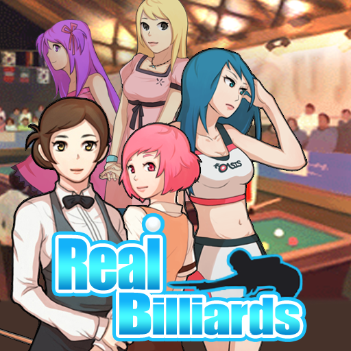 Real Billiards