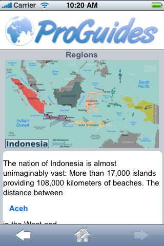 ProGuides - Indonesia screenshot #3