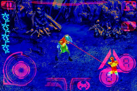 PREDATORS™ Lite screenshot 4