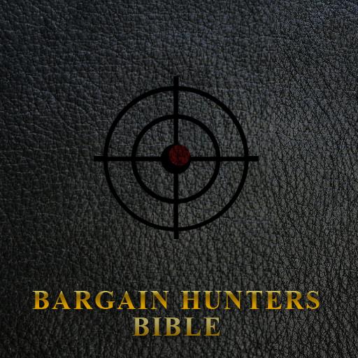 Bargain Hunters Bible