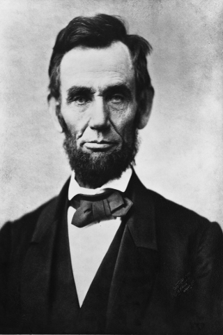 Abraham Lincoln eBook image #1