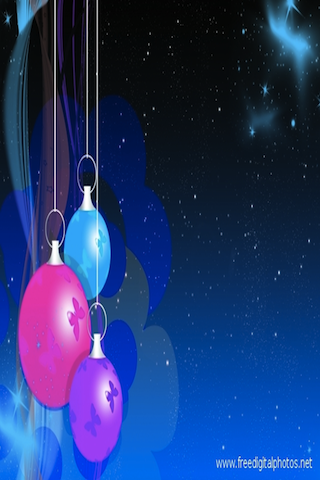 Slide Puzzle - Christmas Bells screenshot #1