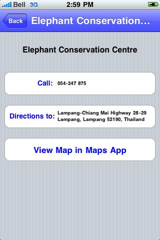 Chiang Mai Sights screenshot #3