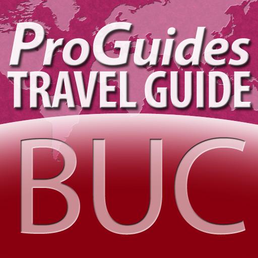ProGuides - Budapest