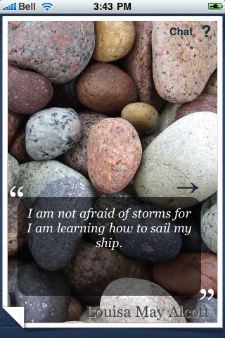Louisa May Alcott Quotes screenshot #2