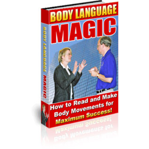 Body Language - Everything You Need To Know