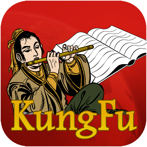 KungFu Series : The Golden Flute