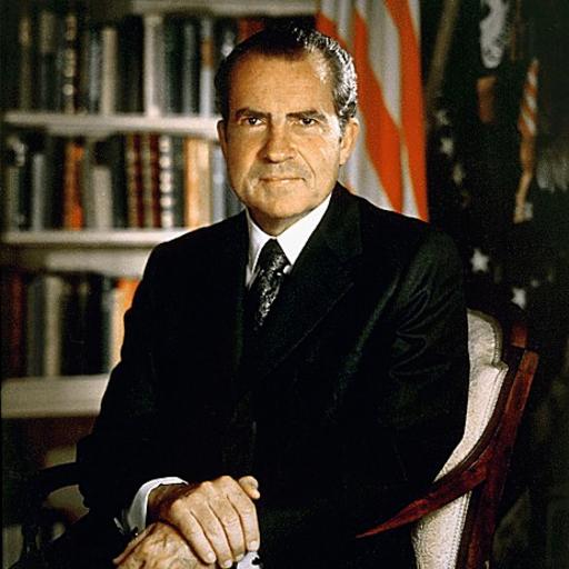 Richard Nixon - Just the Facts