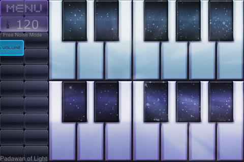 Noise.io™ Pro Synth screenshot 1