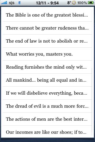 John Locke Quotes screenshot #2