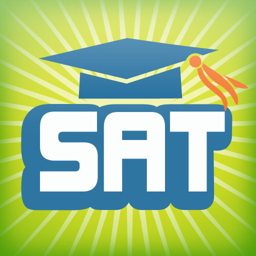 SAT Prep Game Available on iOS