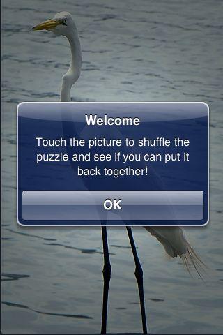 SlidePuzzle - Heron screenshot #2
