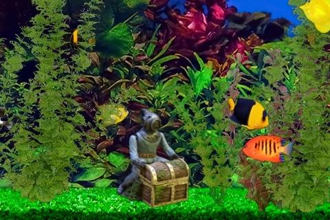 My Aquarium screenshot 2