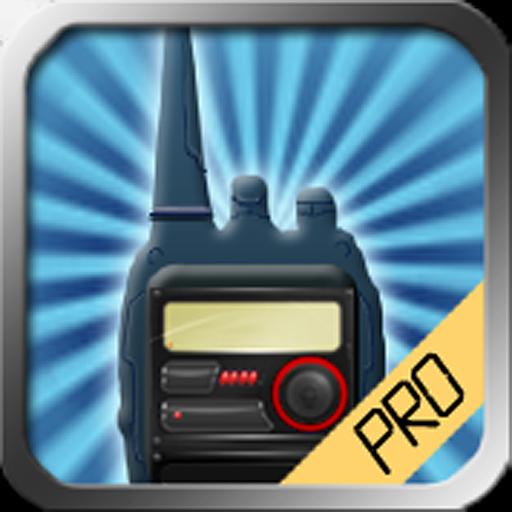 A+ Police Radio Pro
