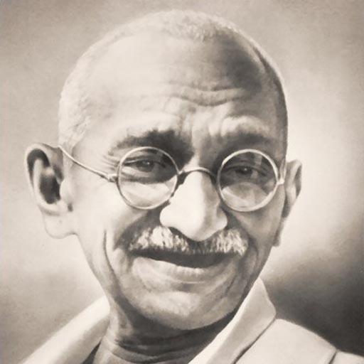 Mohandas Gandhi Quotes