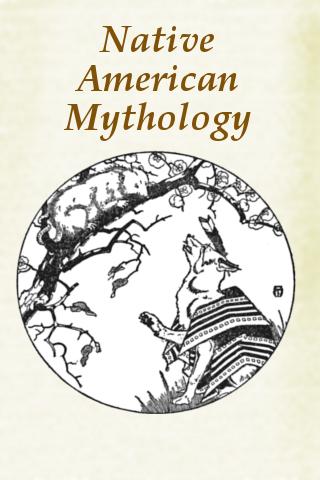 Native American Mythology screenshot #1