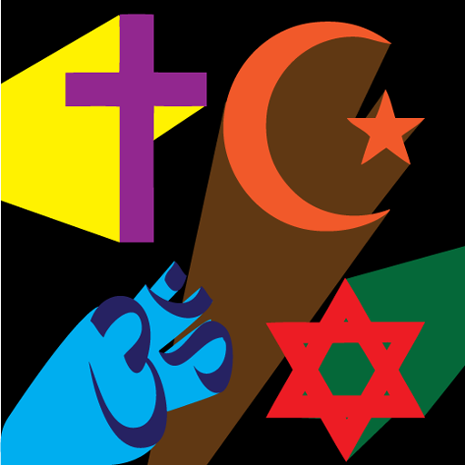 World Religions Pocket Book