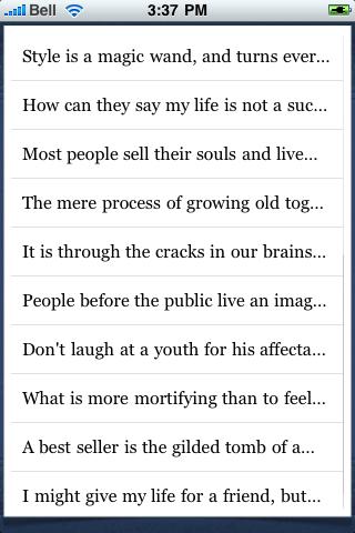 Logan Pearsall Smith Quotes screenshot #3