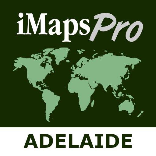 iMapsPro - Adelaide