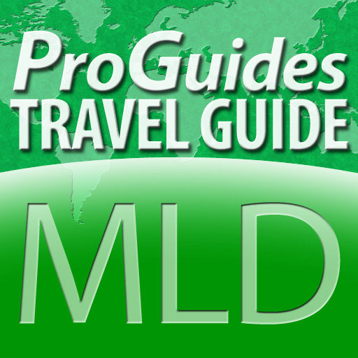 ProGuides - Maldives