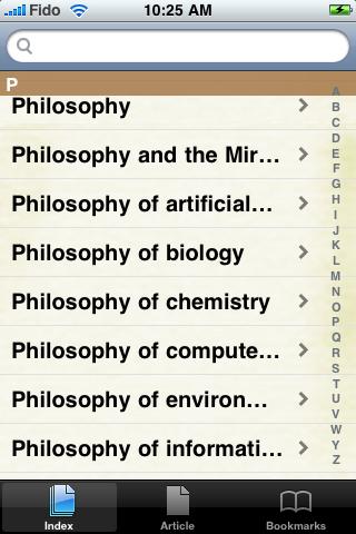 Philosophy of Mind Study Guide screenshot #2