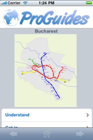 ProGuides - Budapest screenshot #1