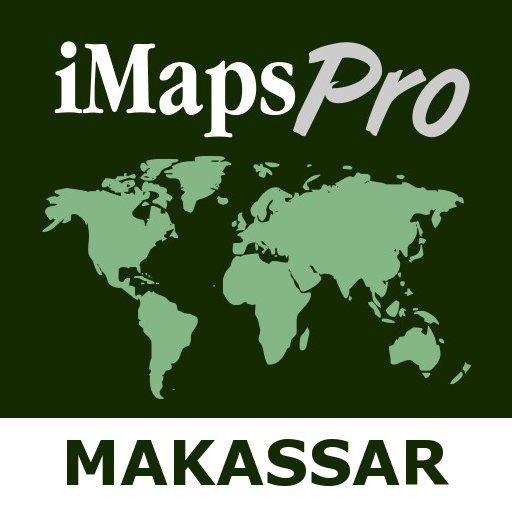 iMapsPro - Makassar