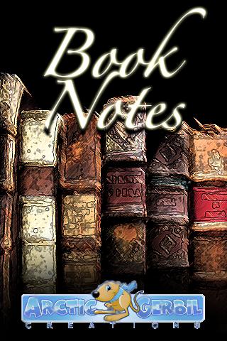 Book Notes - 1984 screenshot #1