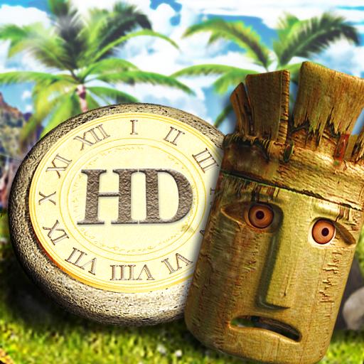 The Treasures of Mystery Island HD