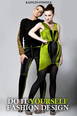 Do It Yourself Fashion Design screenshot #1