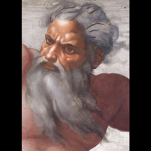 God Study Guide