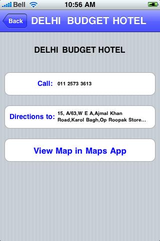 New Delhi, India Sights screenshot #3