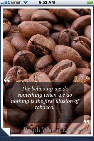 Ralph Waldo Emerson Quotes screenshot #1