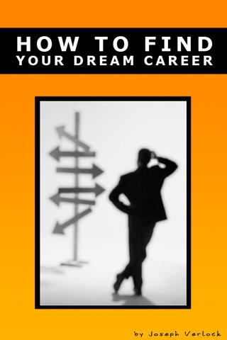 How to Find a Dream Career screenshot #1