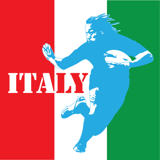 Rugby Fans - Italy