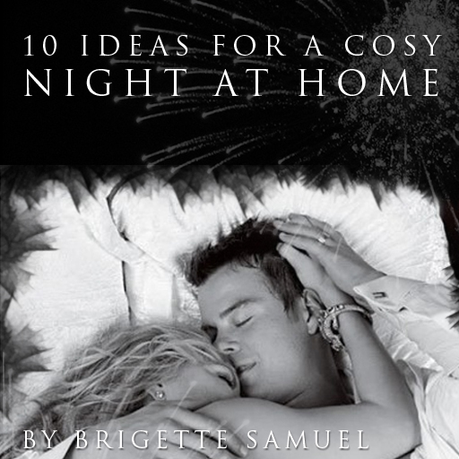 10 Ideas For A Cozy Night At Home