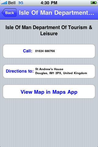Isle Of Man Sights screenshot #3