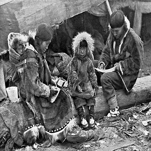 Eskimos Study Guide