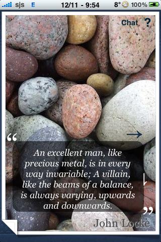 John Locke Quotes screenshot #3