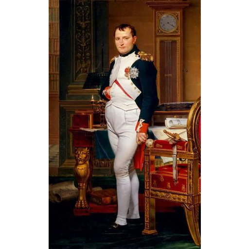 Napoleonic Wars Study Guide